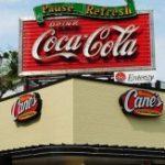 Baton Rouge, Louisiana, Coca-Cola sign, Community Events