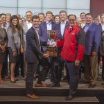 Market Street Challenge, Awards, The Coca-Cola Company, 2016 System Planning Meeting, Coca-Cola Bottlers, Executional Excellence