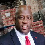 Victor Ragland, Atlanta Division Director
