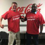 Share A Coke, Community - 10