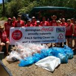 alabama pals cleanup