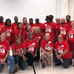 united coca-cola impact day