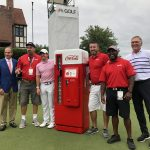 coca-cola united rory mcilroy