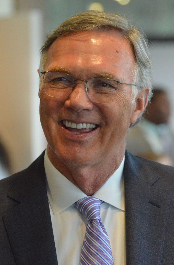 photo of John Sherman